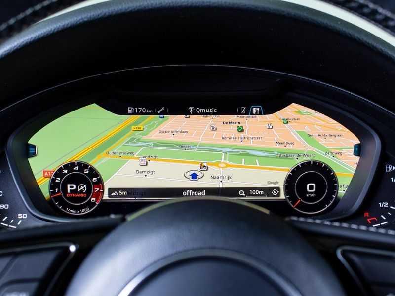 Audi A5 Sportback 3.0 TFSI 354 pk S5 quattro Pro Line Plus | B&O sound | Head-Up Display | Matrix LED | Massagefunctie | afbeelding 20