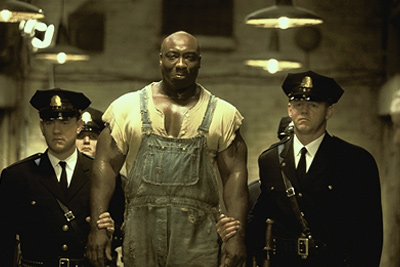 Green Mile - Dead man walking