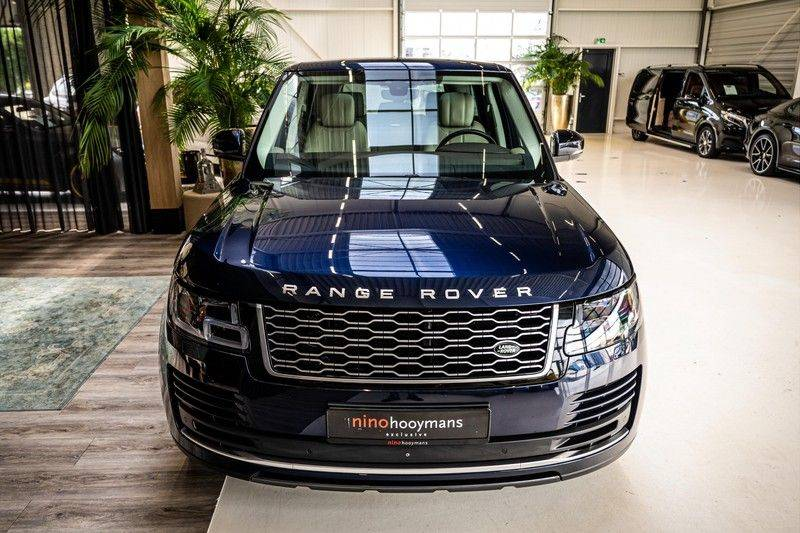 Land Rover Range Rover 4.4 SDV8 Vogue Panorama   Memory   Soft Close   Ambient Lightning afbeelding 25