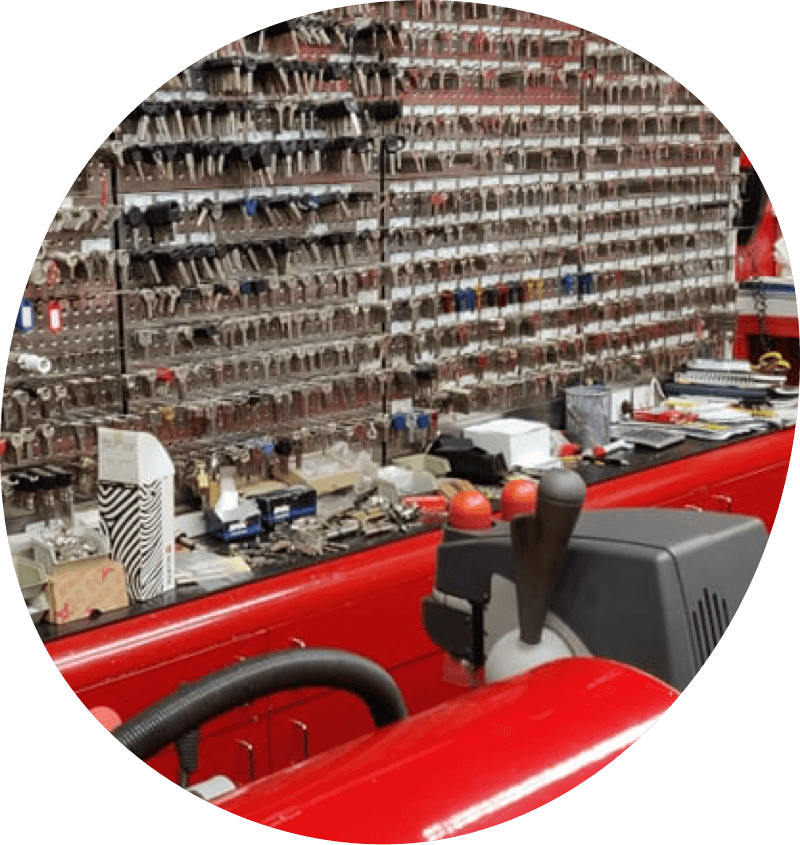 image Izdelava ključev in popravilo čevljev v Ljubljani