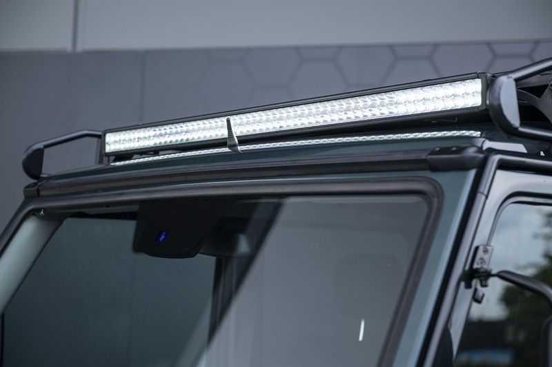 Mercedes-Benz G-Klasse 350 d Professional afbeelding 8