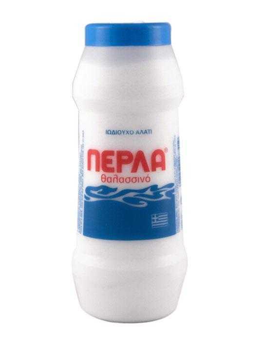 Θαλασσινό αλάτι - 2x400γρ