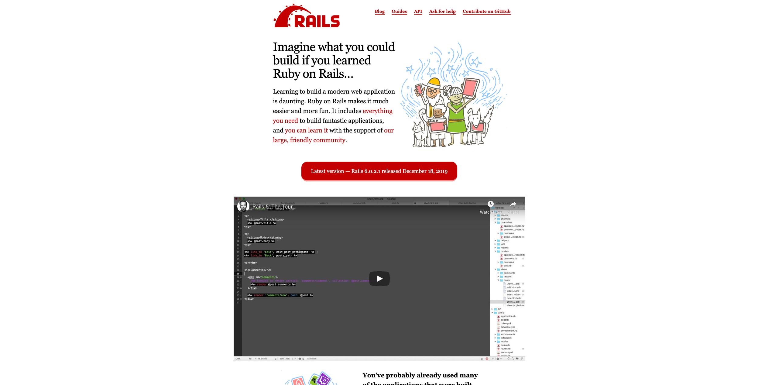 Ruby UI