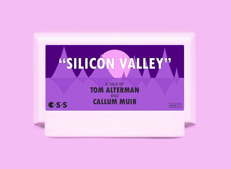Tech Talk: Silicon Valley