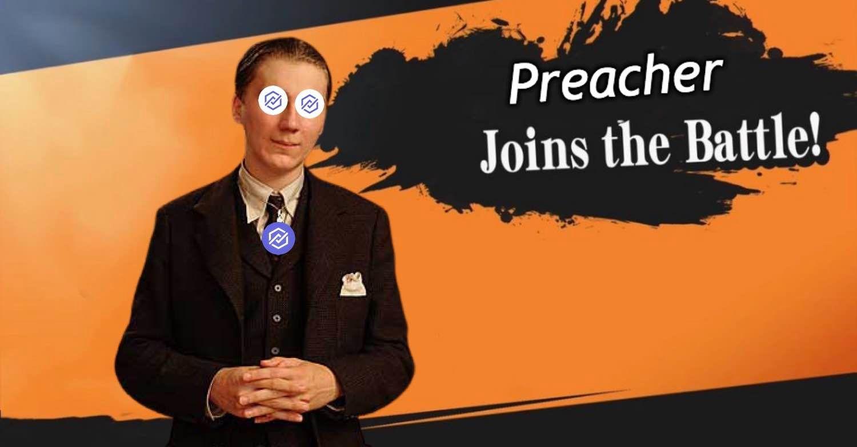Introducing the prePO Preacher Program