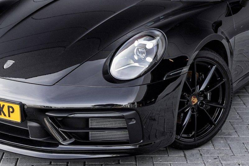 "Porsche 911 3.0 Carrera S Sportdesign Aerokit Sportchrono Matrix 20"" afbeelding 16"