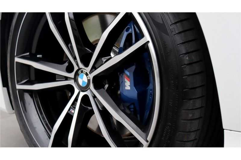 BMW 3 Serie Touring 330i Executive M Sport Adaptieve Cruise Control, HiFi System, DAB afbeelding 6