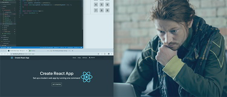 How to Learn React in a Weekend