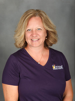 Kristin Stoeke, MS, BCBA, LBA
