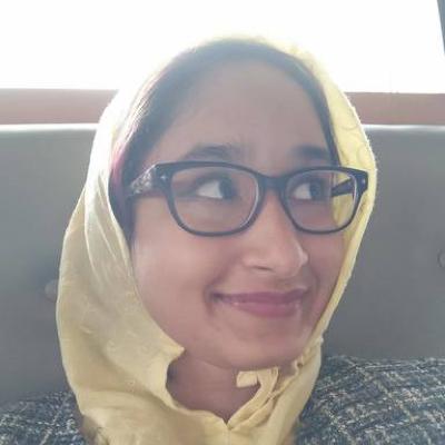 Fatema Boxwala