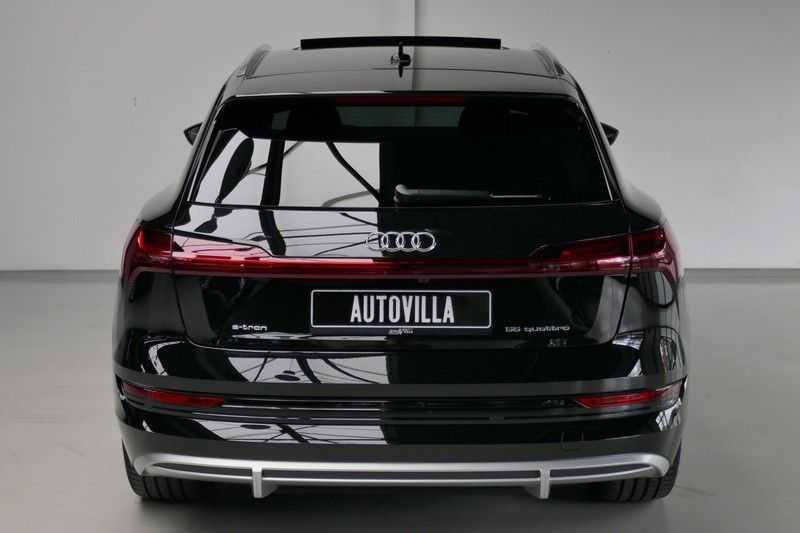 Audi e-tron 55 quattro S edition MARGE ALL IN PRIJS afbeelding 4