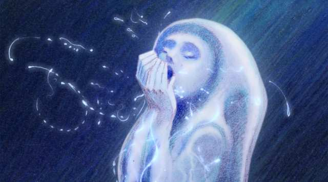 Fumes - The prophet Visual cream