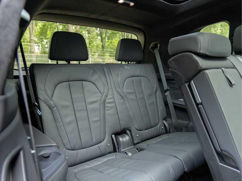 BMW X7 xDrive40i High Executive - M-Sport - Trekhaak - 7-Zits - ACC afbeelding 14