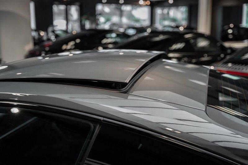 Porsche 911 992 4S PTS Schieffer Grau Slate Grey Sport Design Pakket 930 Leder vol Carbon 3.0 Carrera 4 S afbeelding 11