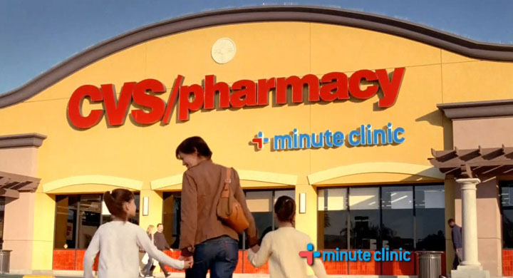 5 Ways the CVS + Aetna Deal Will Change Health Care Delivery