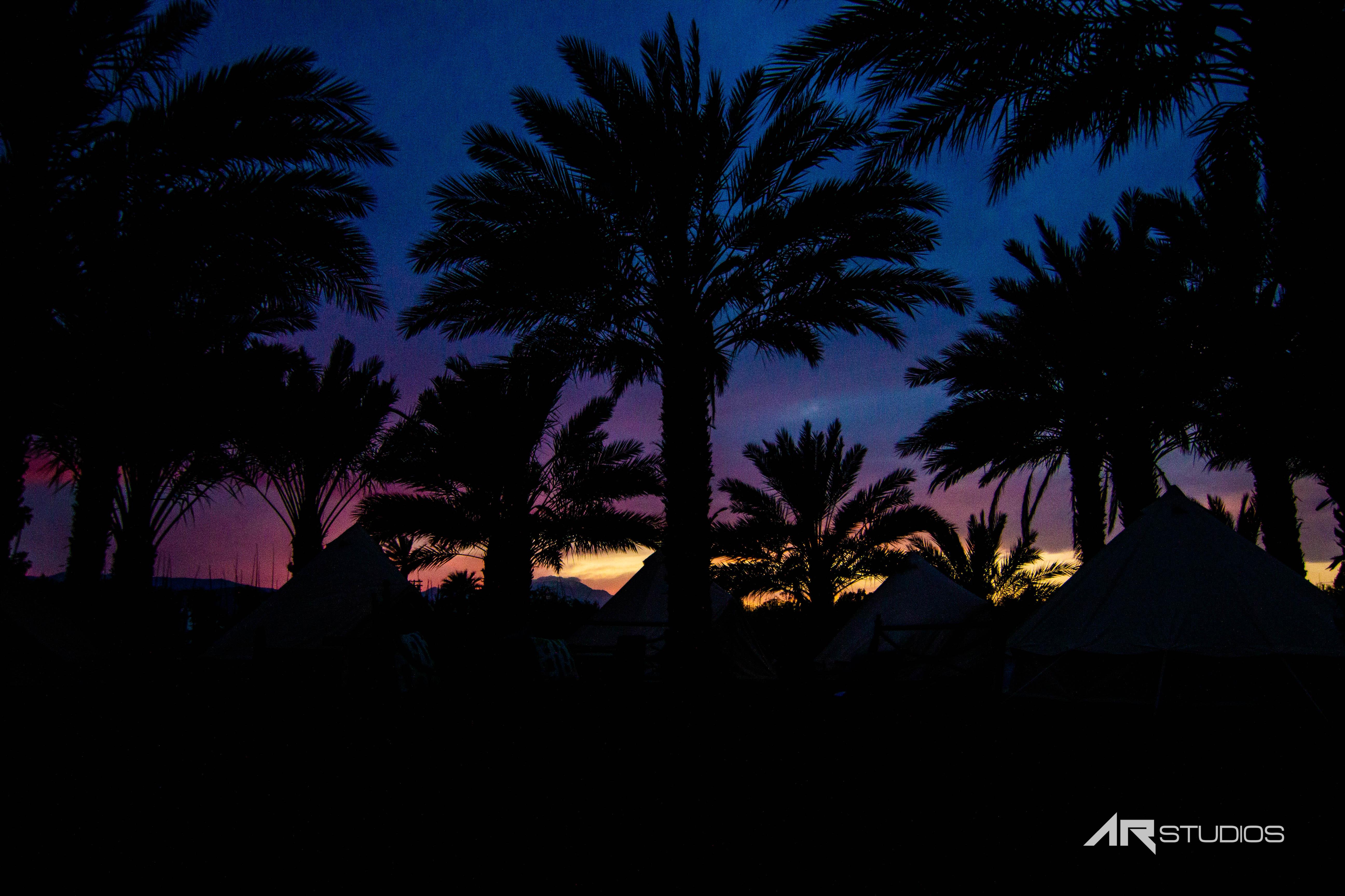 A Desert Retreat
