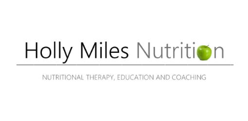 Holly Miles Nutrition