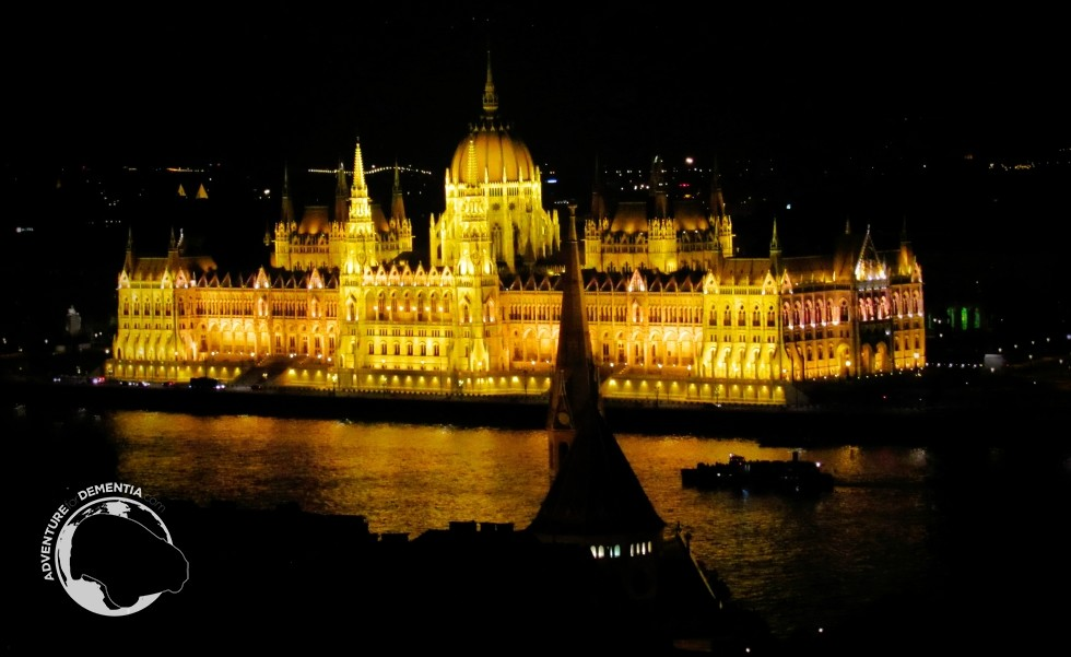The buda and the pest