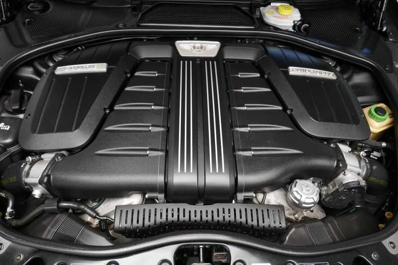 Bentley Continental GT 6.0 W12 GT Speed afbeelding 13