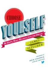 Related book Choose Yourself Cover