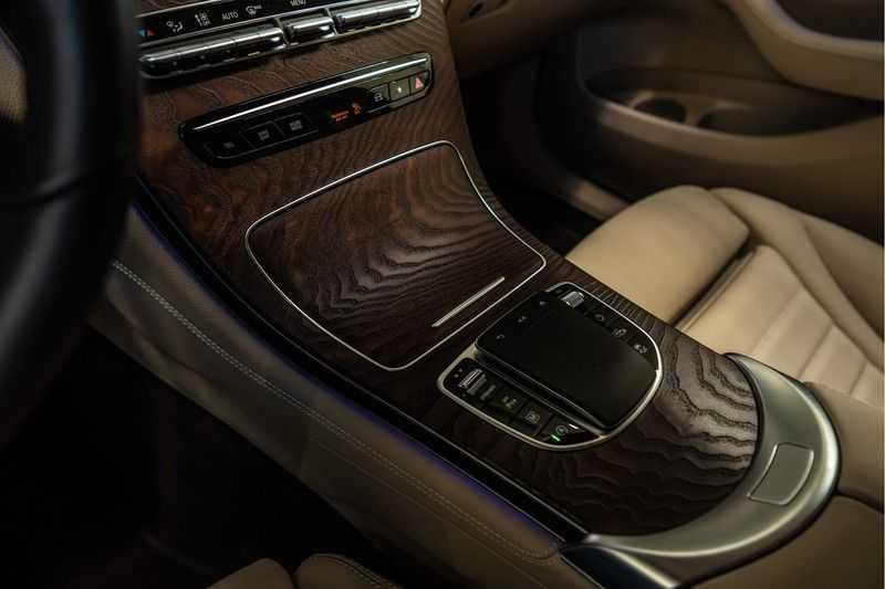 Mercedes-Benz GLC Coupé 300 4MATIC AMG | Night pakket | Distronic | Memory |Sound systeem | Sfeerverlichting | Luxury interieur | Apple Carplay | afbeelding 20