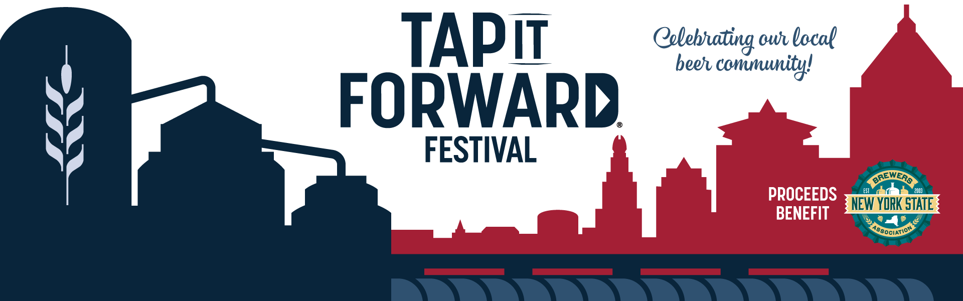 Tap it Forward Festival