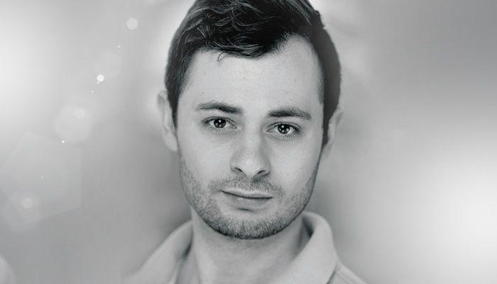 Meet Andrew Borthwick from Potters Theatre Company