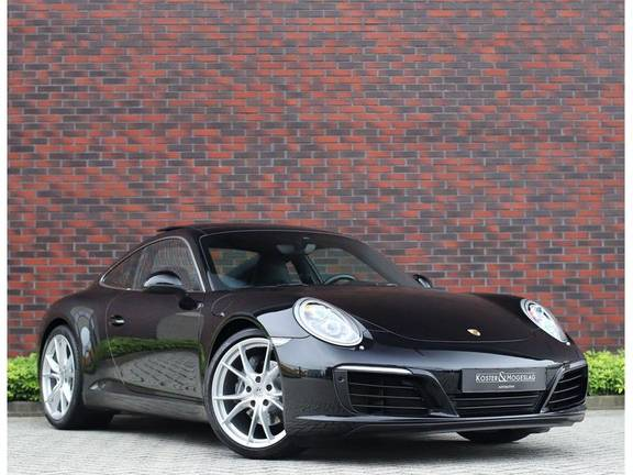 Porsche 911 3.0 Carrera *Approved*Pano*Sportuitlaat*Dealer odh*