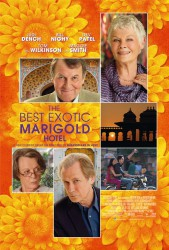 cover The Best Exotic Marigold Hotel