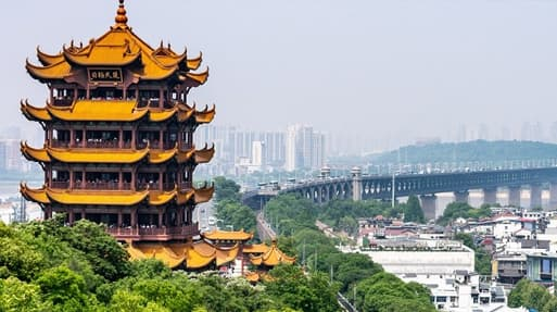 Wuhan: A profile