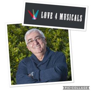 "Imagen de Entrevista a Paco Dolz. ""Love4Musicals"""