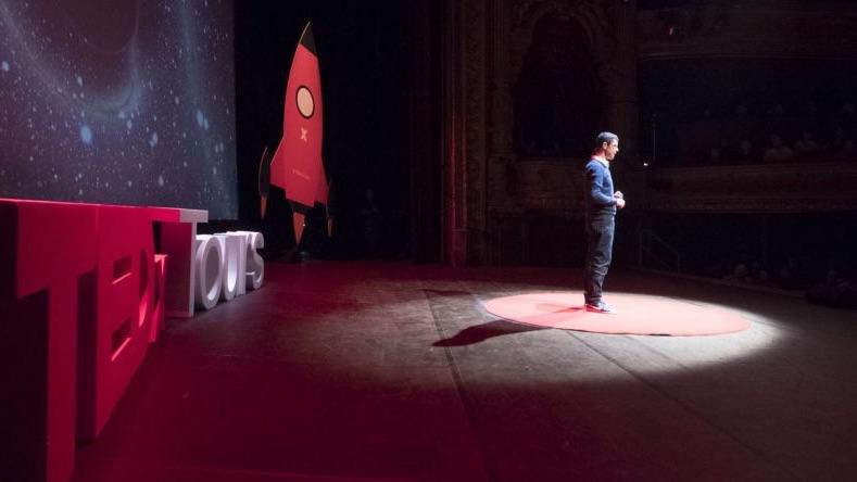 TEDx Tours