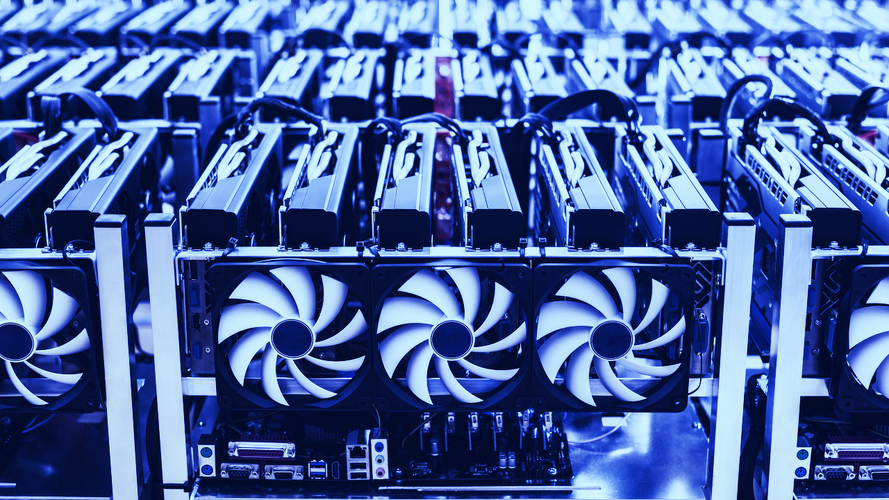 Digital Currency Group Enters the Bitcoin Mining Industry