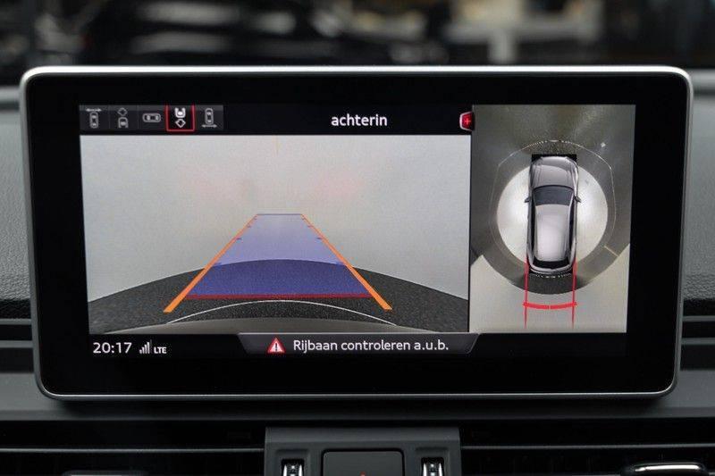 "Audi SQ5 3.0 TFSI 354pk Quattro Black Edition Panoramadak Luchtvering Valconaleder+Memory Carbon Matrix-Dynamisch Keyless Navi-High ACC DriveSelect  21""Performance 360Camera Pdc afbeelding 25"