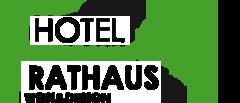 Hotel Rathaus Wein & Design Logo