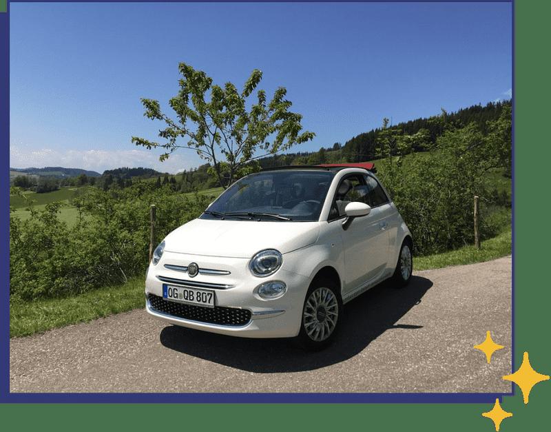 Smartcar API for Fiat Chrysler Automobiles