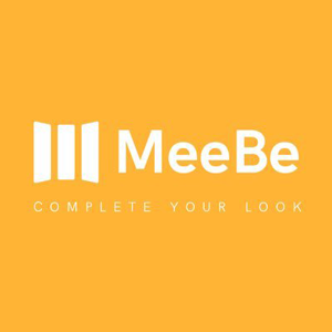 meebe logo