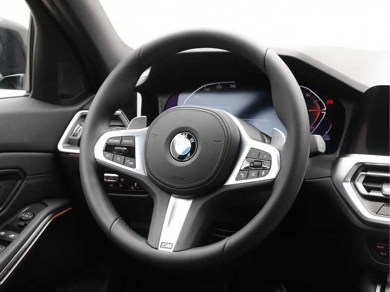 BMW 3 Serie 320i High Exe M-Sport Aut. afbeelding 5