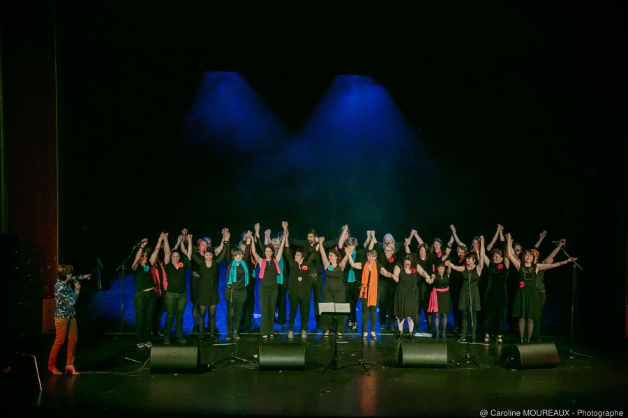 Ten Sing-Mouv'ton Choeur 2019