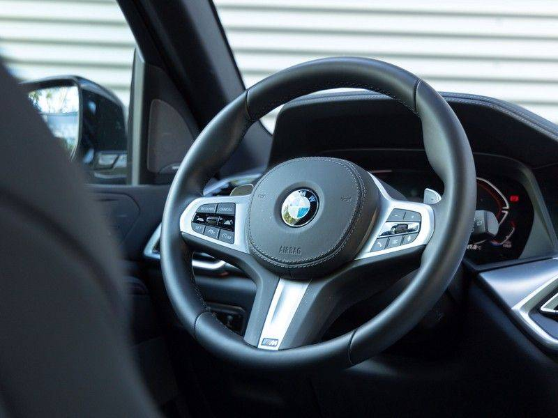 BMW X5 xDrive40i High Executive - M-Sport - 7-Zits - Luchtvering - Trekhaak - 7p afbeelding 20