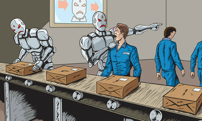 Will automation eat into HR jobs?
