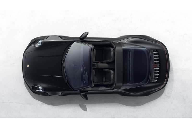 Porsche 911 992 Targa 4S Sport Design Pakket Hoogglans Led Matrix Sport Chrono 3.0 Carrera 4 S afbeelding 5
