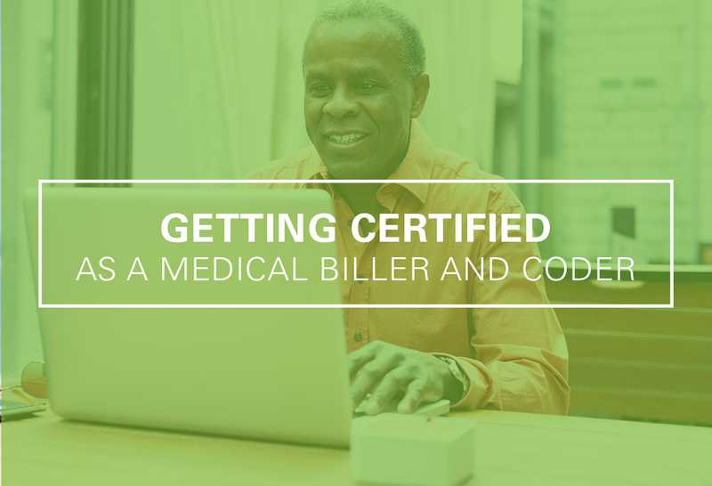 How to Get Your Medical Coding and Billing Certification