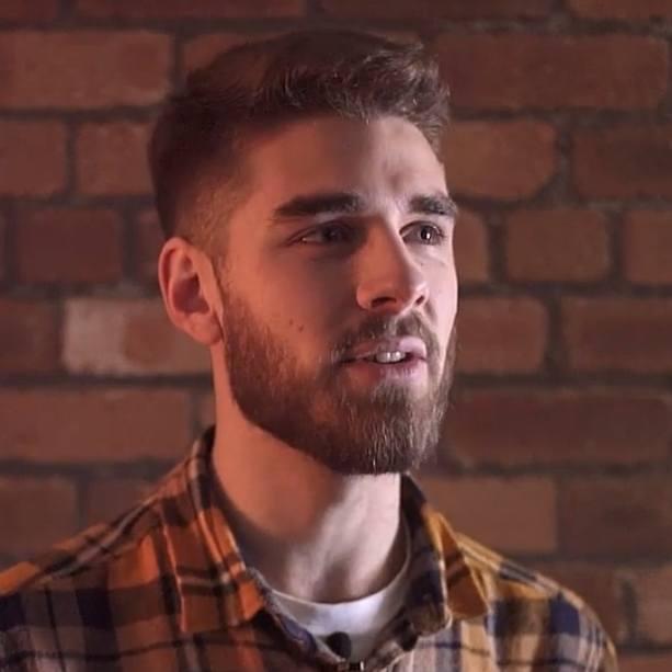 Caleb O'Brien