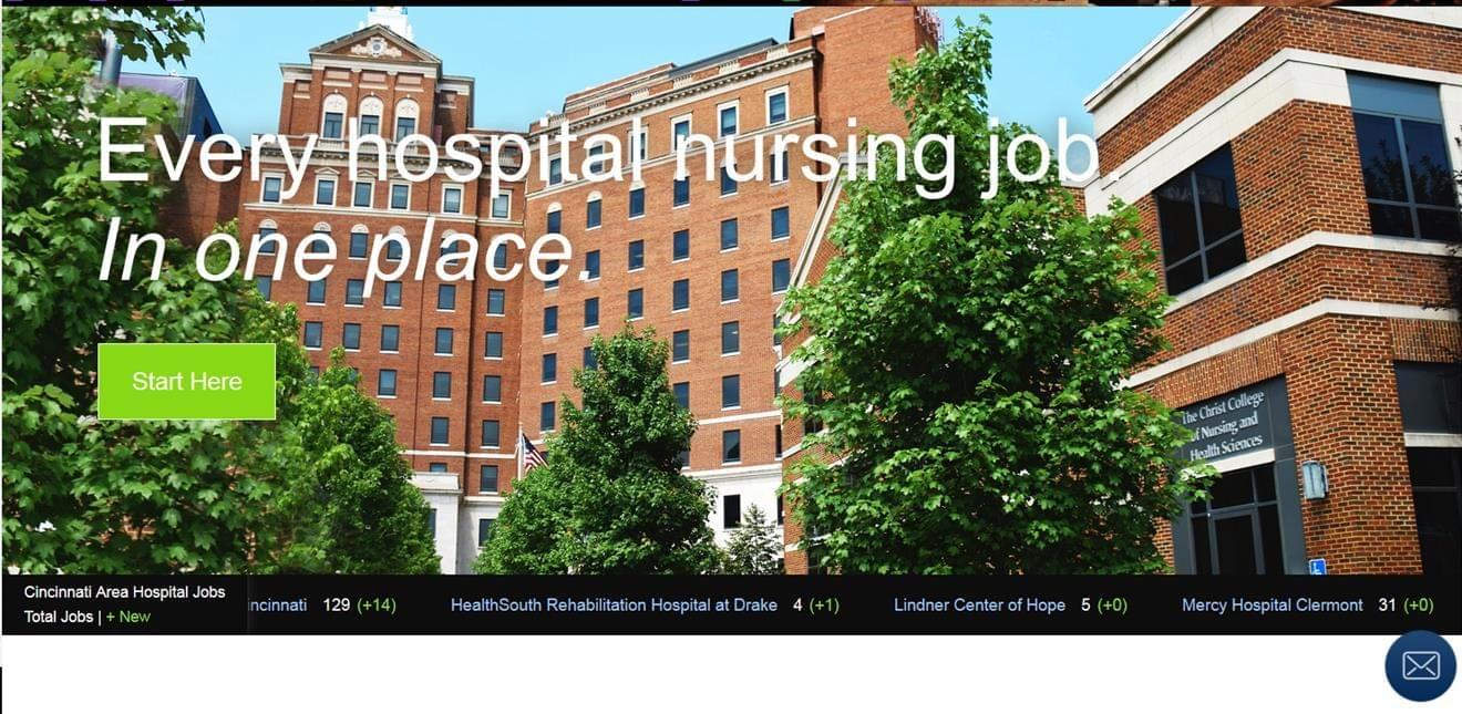 The Christ College Electronic Job Board Link