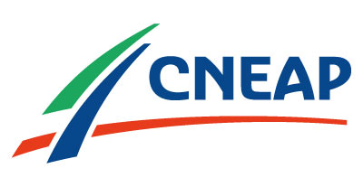 logo CNEAP france