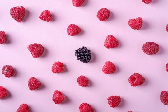 10 frutos rojos con beneficios para tu salud - Featured image