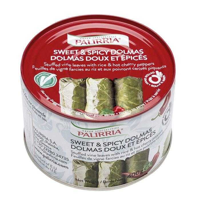 dolmadakia-sweet-spicy-70pcs-2100g-palirria