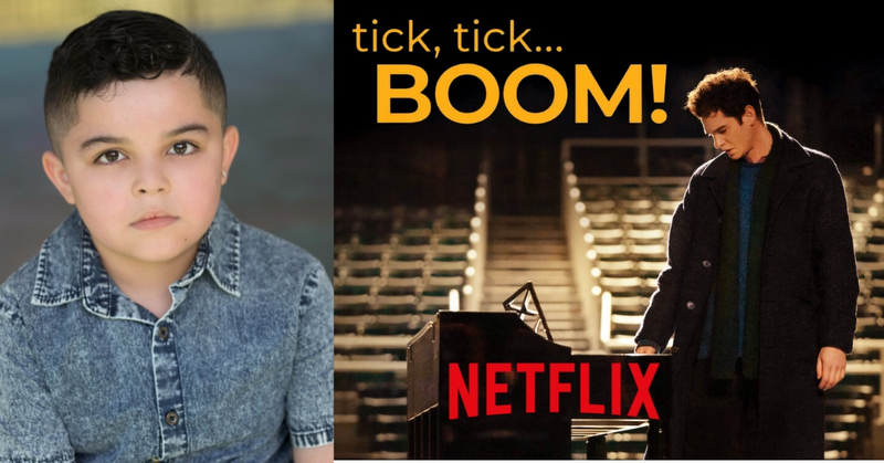featured image thumbnail for post Derrick Delgado in Tick Tick Boom!