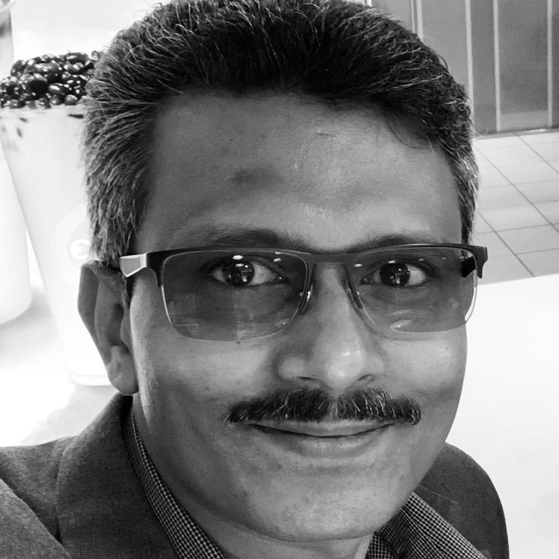 Suresh Chandra Bose Ganesh Bose